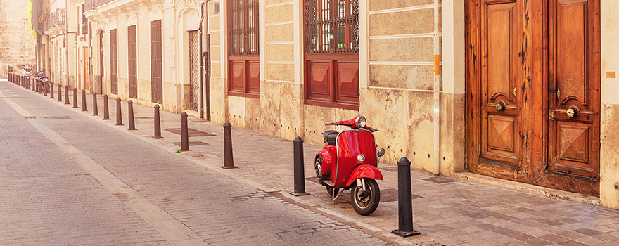 Motorbike Insurance Golden Leaves International
